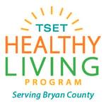 TSET logo- Bryan County