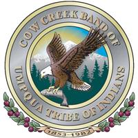 Cow Creek Band of Umpqua Logo.png