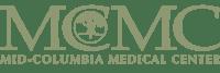 Mid Columbia Medical Center Logo crop.png