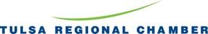 Tulsa Regional Chamber Horz Logo