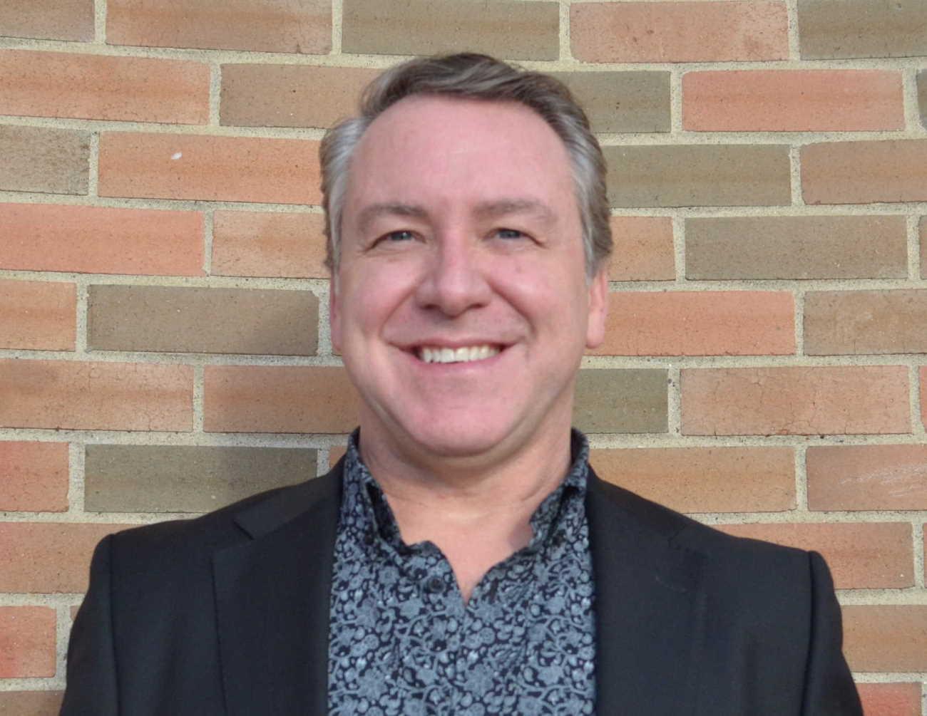 Kent Rupert, Executive Director